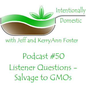 Podcast #50: Listener Questions