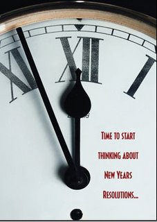 5 Steps to Keeping Your New Year's Resolutions